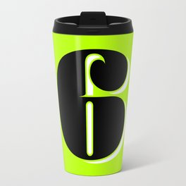 Super Fat 6 Travel Mug