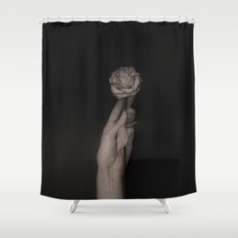 Age Shower Curtain