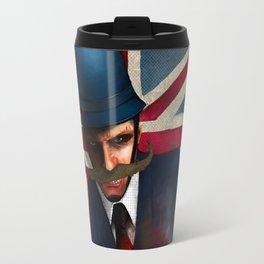 The bollocks Travel Mug