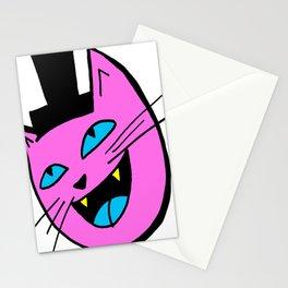 Herro Cat Stationery Cards
