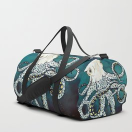 Underwater Dream VII Duffle Bag