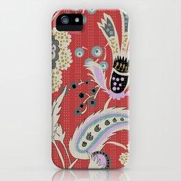 Karan iPhone Case