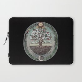 Origins Tree of Life Laptop Sleeve