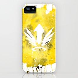 Heroes Never Die iPhone Case