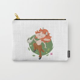 Faunus Carry-All Pouch