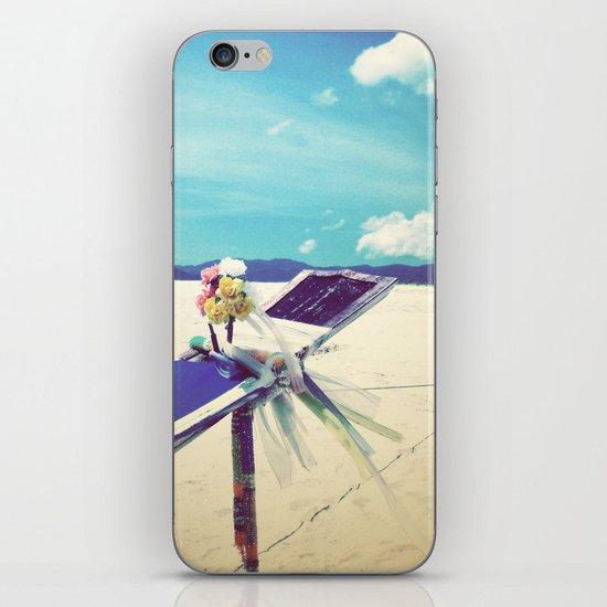 Longboat, Thailand II iPhone & iPod Skin