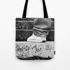 Kicks Tote Bag