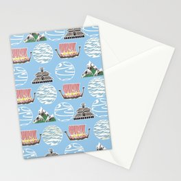 The Tale of Baldur Stationery Cards
