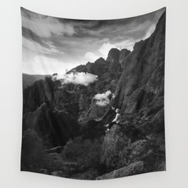 Weather maker Wall Tapestry