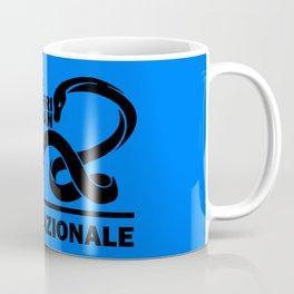 Slogan: I. Milan Coffee Mug