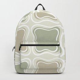 Savoy Bold - mushroom Backpack