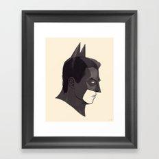 1989 Framed Art Print