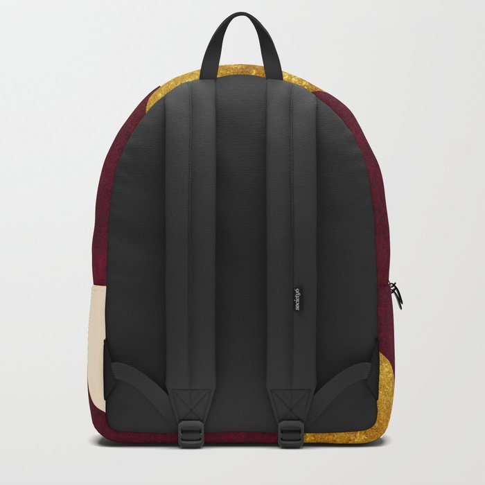Modern Mountain No3-P2 Backpack
