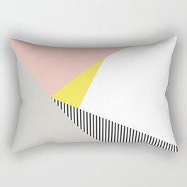 Minimal Complexity V.5 Rectangular Pillow