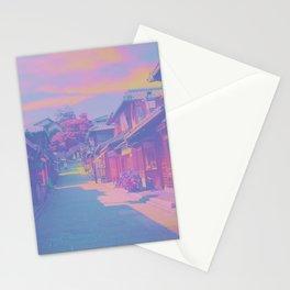 KYOTO Stationery Cards