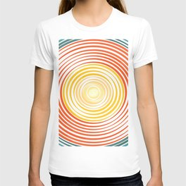 GET BY T-shirt