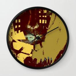 PERDUE Wall Clock