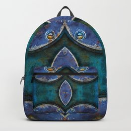 Ironwork Backpack