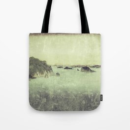 Long Ways to Inchen Tote Bag