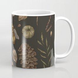Nature Walks Coffee Mug