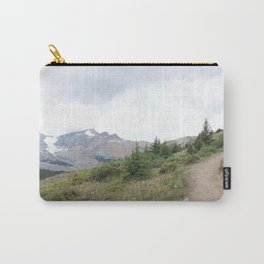 Wilcox Pass 1 Carry-All Pouch