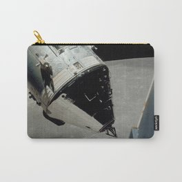 Apollo 17 - Command Module Carry-All Pouch