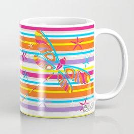 CN DRAGONFLY 1001 Coffee Mug