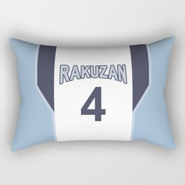 Akashi's Jersey Rectangular Pillow