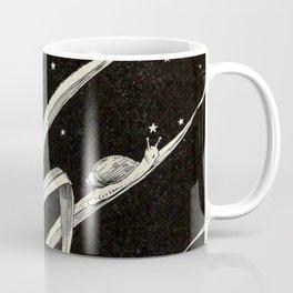 Night Snail Coffee Mug