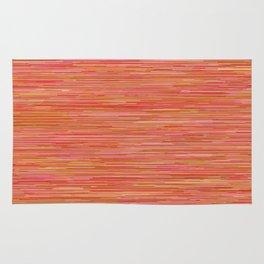 Series 7 - Tangerine Rug