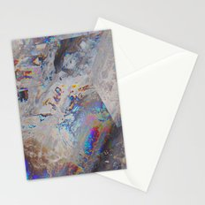 Flux Stationery Cards