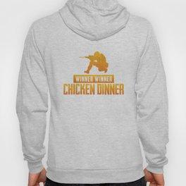 Chicken Dinner - PUBG Hoody