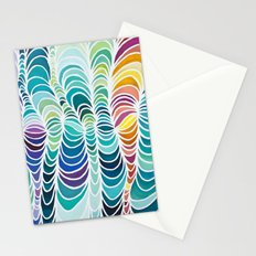 Rhythms of the Islands Stationery Cards