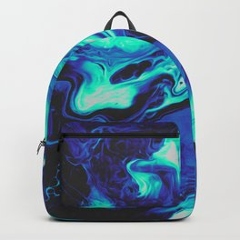 ACTS OF FEAR AND LOVE Backpack