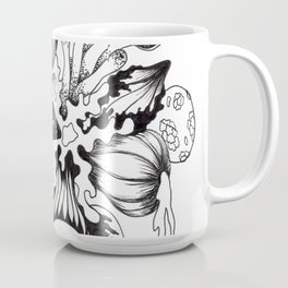 Toxic I: 6 Coffee Mug