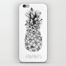 Ananas iPhone & iPod Skin