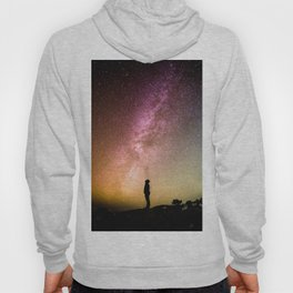 Galaxy Explorer Hoody