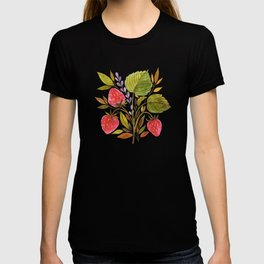 Early Summer Strawberries Are The Sweetest T-shirt