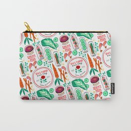 Vietnamese Spring Rolls Carry-All Pouch
