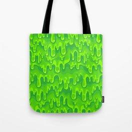 Slimed Tote Bag