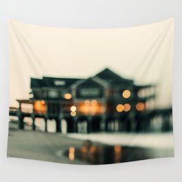 Carolina Nights Wall Tapestry