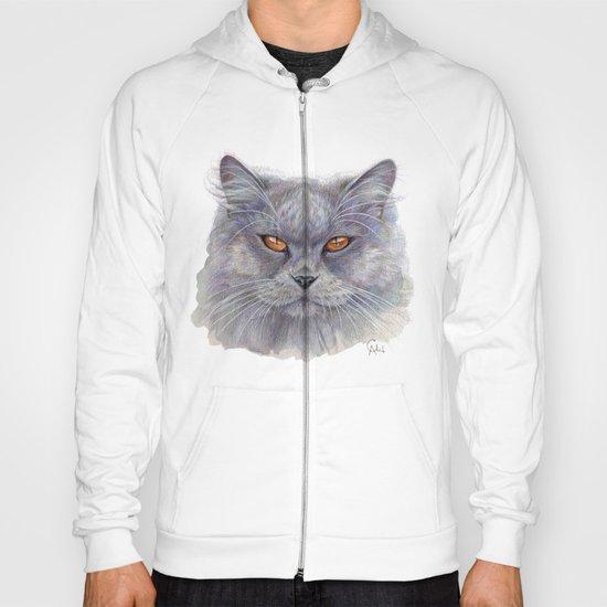 Grey Cat CC1401 Hoody