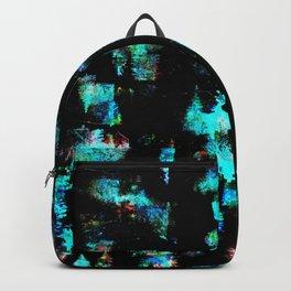 bioluminescent Backpack