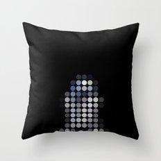 Companion Throw Pillow