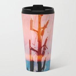 Wire & Sky Travel Mug