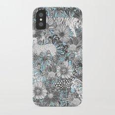 Hide & Seek Slim Case iPhone X