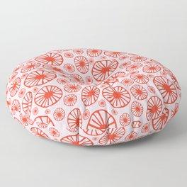 Little Cherry Blossom Floor Pillow