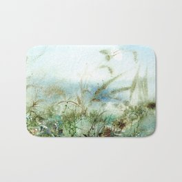 Summer Miedow Bath Mat