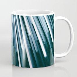 Fibres of Light Coffee Mug