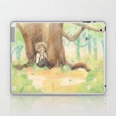 Tom Sawyer Laptop & iPad Skin